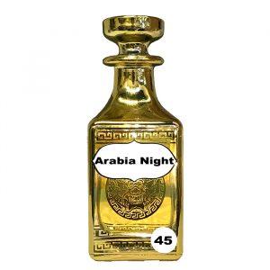Парфюмированное масло Arabia Night
