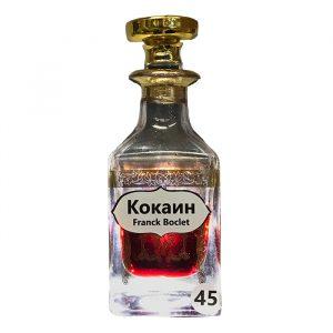 Парфюмированное масло Кокаин Franck Boclet