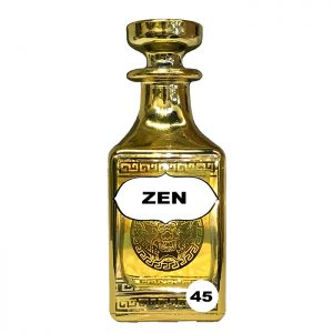 Парфюмированное масло ZEN