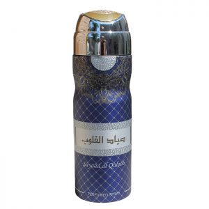 Дезодорант Sayaad Al Quloob Ard Al Zaafaran 200ml