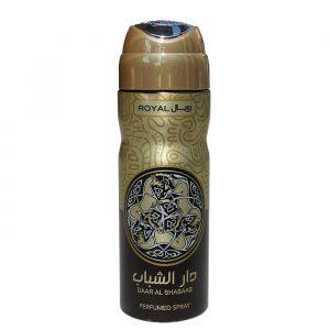 Дезодорант для мужчин Dar al Shabab 200 мл