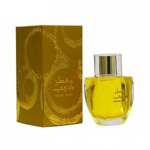 Парфюмированная вода для женщин Junaid Perfumes Moattar Dhahab 100 мл