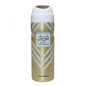 Дезодорант Bint Hooran Ard Al Zaafaran 200мл