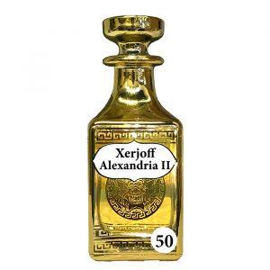 Парфюмированное масло Xerjoff Alexandria II