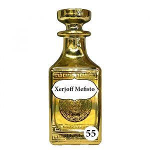 Парфюмированное масло Xerjoff Mefisto