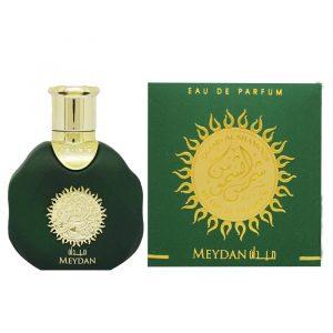 Парфюмированная вода Lattafa Parfumes MEYDAN, 35 мл