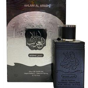 Парфюмированная вода Ard Al Zaafaran AHLAM Al ARAB INTENSE 80 ml