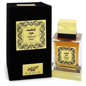 Парфюмированная вода Rihanah Velvet Oud Perfume 125мл