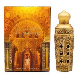 Парфюмированная вода для женщин Arabian Oud Mukhallat Shahrazad 100 мл