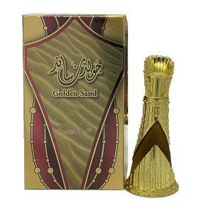 Парфюмированное масло Arabisk Oud Golden Sand 20 мл