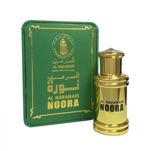 Парфюмированное масло  Al Haramain Noora 12 мл