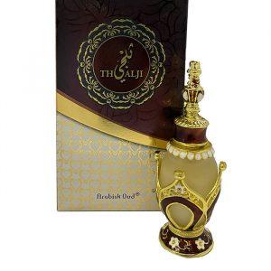 Парфюмированное масло Arabisk Oud Thalji 20 мл