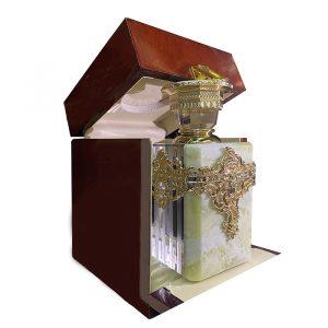 Парфюмированное масло c Удом Junaid Perfumes Tijan 1мл
