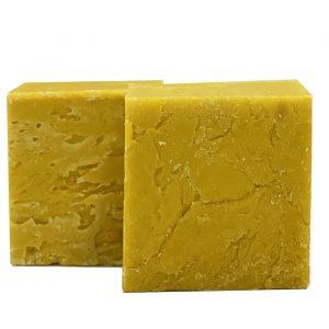 Мыло ручной работы с серой 140 грамм
