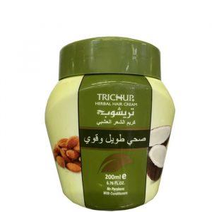 Индийский крем — маска для волос Trichup с Нимом 200 мл