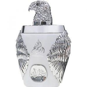 Парфюмированная вода Ard Al Khaleej   Ghala Zayed Luxury Silver 100 мл