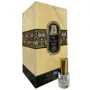 Парфюмированная вода Attar Collection   Persian Gold  5 мл