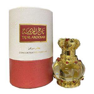 Парфюмированное масло для женщин Al Rehab Tajal Aroosah 20 мл