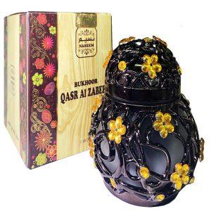 Бахур- мамул c цветочным ароматом  Naseem Qasr Al Zabeel 20 грамм