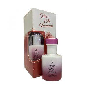 Парфюмированное масло  Rayhan Noor Al Firdaus 15 ml