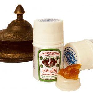 Благовоние для тела Buobad Banafa 40 грамм