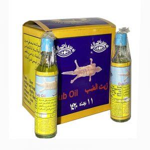 Dub Oil Жир крокодила для усиления потенции и от простатита