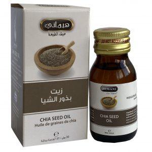 Масло семян Чиа Hemani Chia Seed Oil 30 мл