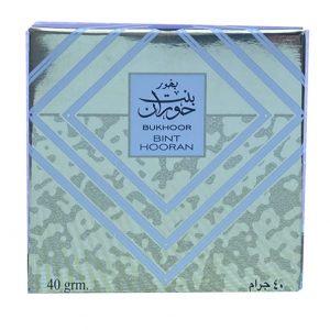 Бахур Ard aL Zaafaran Bint Hooran  томный сладкий аромат 40 грамм.