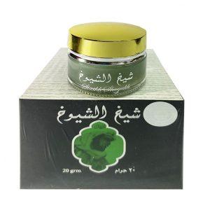 Макмария Ard Al Zaafaran Sheikh Al Shuyukh 20 грамм